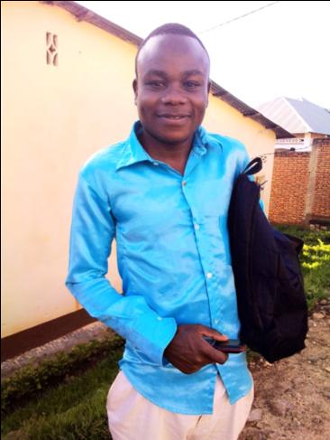 Epiphane Burundi